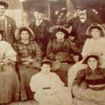 Famiglia Reale di Tavolara - Bertoleoni