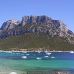 Spiaggia principale di Tavolara