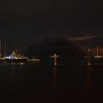 Tavolara By Night